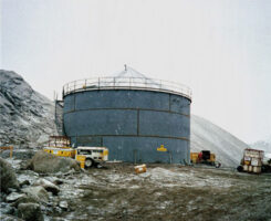 2 Double Integrity Tanks delivered in Antartica